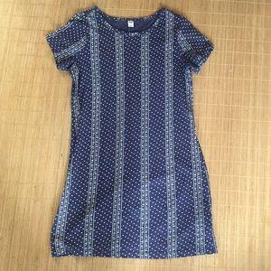 Old Navy Medium t-shirt dress